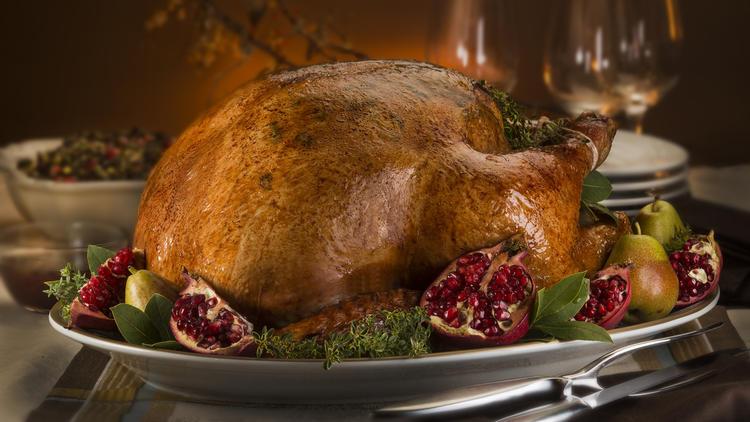 turkeypom
