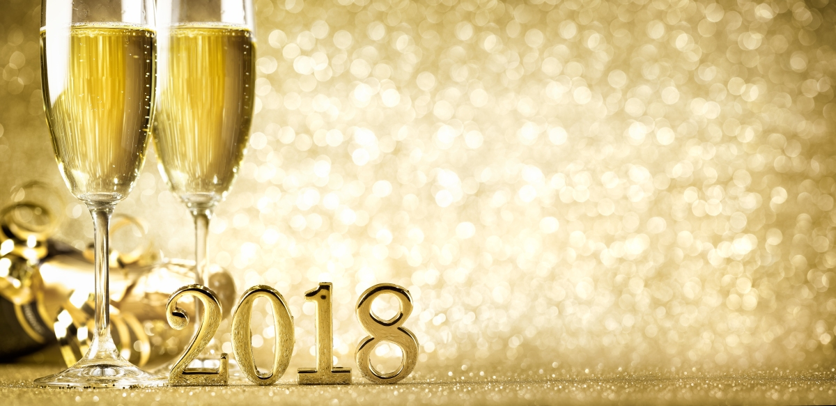 2018 Drinking Resolutions
