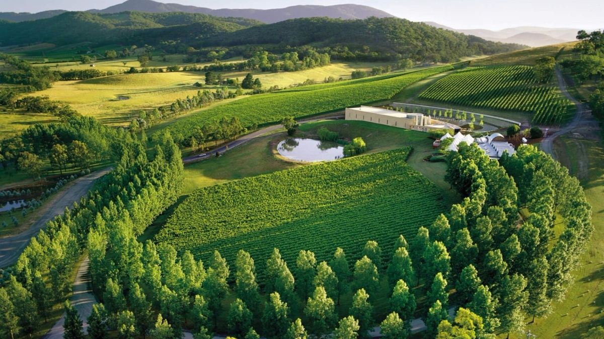 Winederlust: Best Australian Winery Hotels